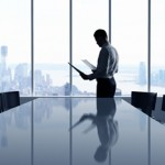 Getting HR departments a seat at the boardroom table