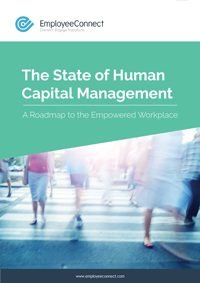 The State of Human Capital Management - Whitepaper