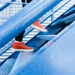 The 9 Habits of People Who Move Up the Corporate Ladder (Higher AND Faster)